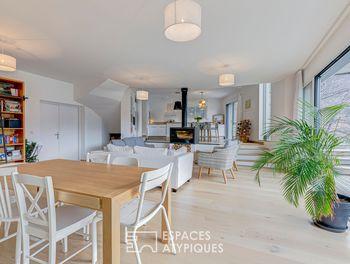 maison à Le Châtel (73)