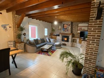 maison à Saint-Omer (62)