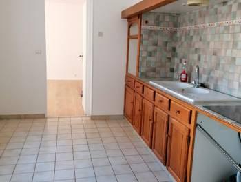 Appartement 3 pièces 56,07 m2
