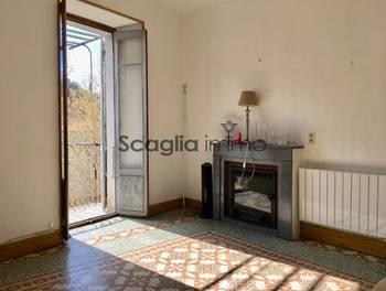 Appartement 3 pièces 61,1 m2