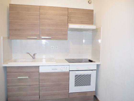 Location appartement 3 pièces 68,24 m2