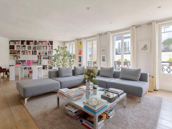 Vente appartement 3 pièces 70,54 m2