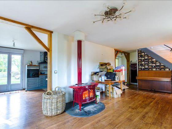 Vente maison 9 pièces 200 m2