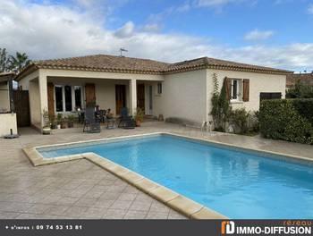 Villa 5 pièces 108 m2
