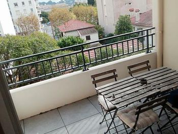 appartement à Toulon (83)