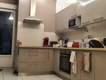 Maison 4 pièces 68,27 m2