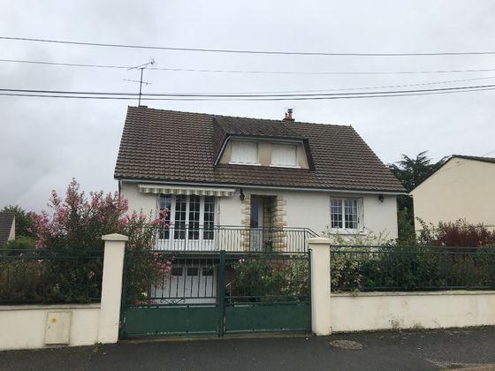 Location maison 5 pièces 123,66 m2