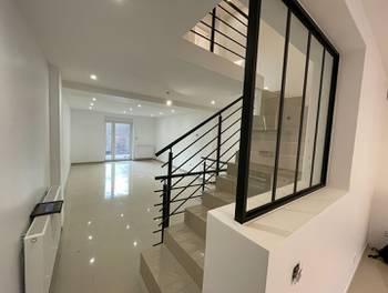 Maison 4 pièces 112,63 m2