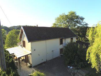 maison à Villersexel (70)