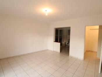 Appartement 3 pièces 53,03 m2