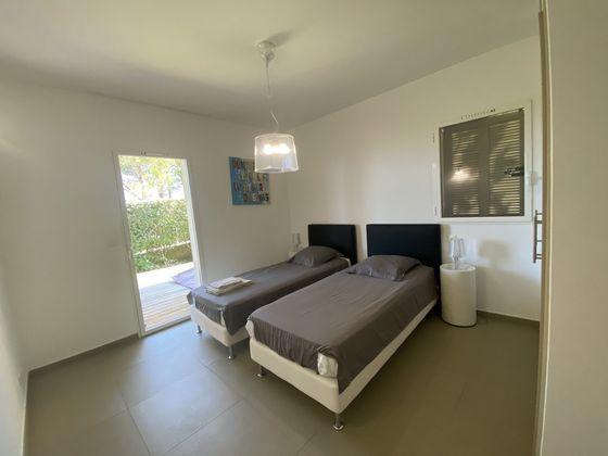 Vente appartement 4 pièces 107 m2