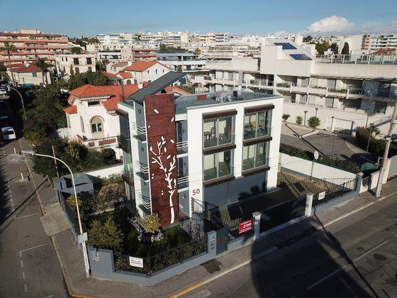 Vente appartement 4 pièces 66,43 m2