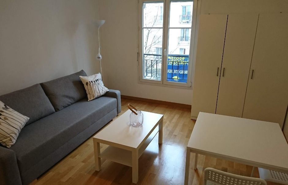 Location  studio 1 pièce 23 m² à Villiers-sur-Marne (94350), 690 €