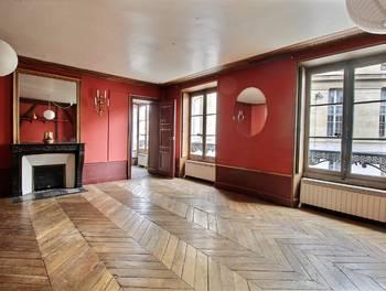 Appartement 4 pièces 104,6 m2