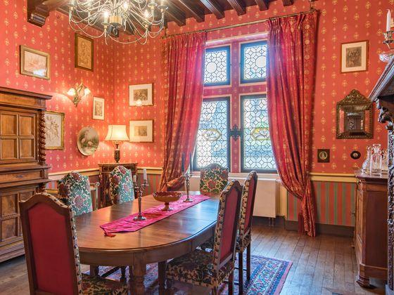 Vente propriété 14 pièces 410 m2