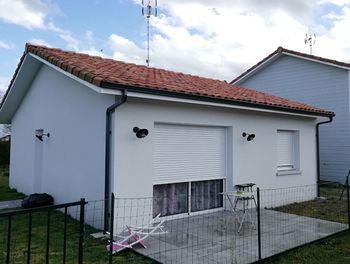 maison à Morcenx (40)