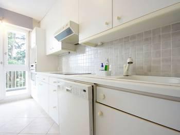 Appartement 5 pièces 96,5 m2