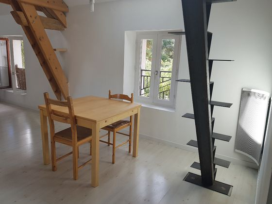 Vente appartement 3 pièces 64,7 m2