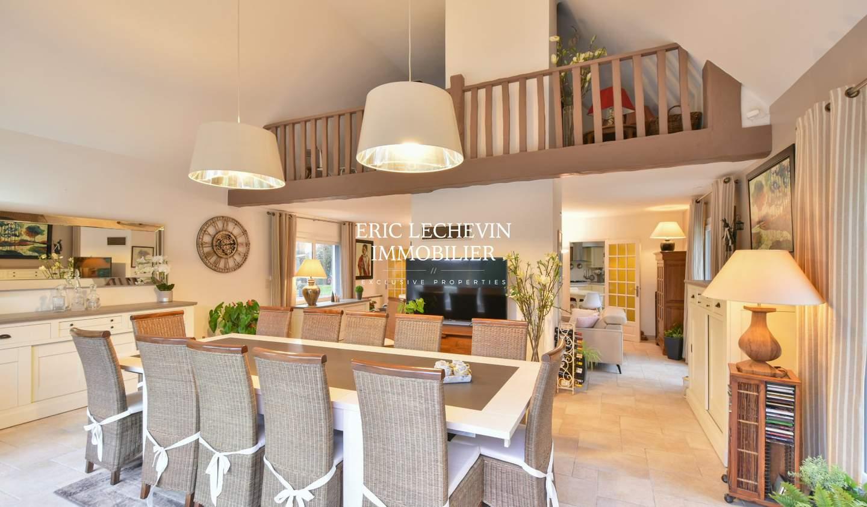 Maison avec terrasse Longvilliers