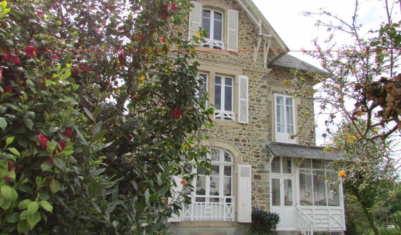 Maison Morlaix