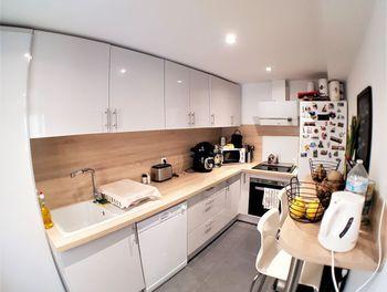 appartement à Guignes (77)