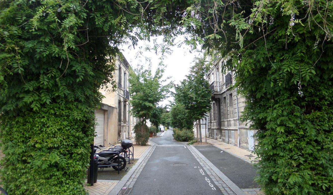 Maison Bordeaux
