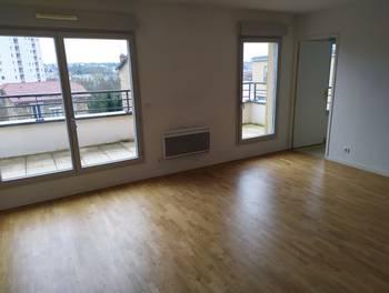 Appartement 3 pièces 60,98 m2