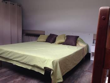 Appartement 2 pièces 37,02 m2