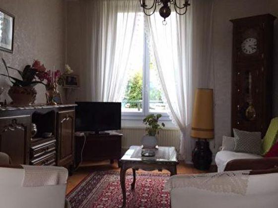 vente Maison 4 pièces 58,3 m2 Brest