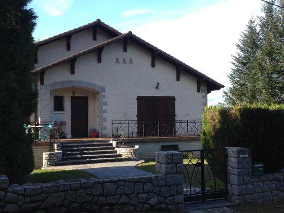 Location maison 4 pièces 120 m2
