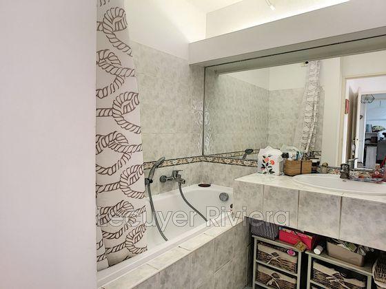 Location appartement 2 pièces 46,05 m2