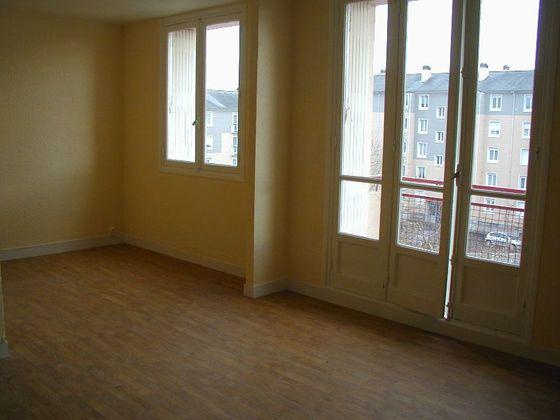 Location appartement 3 pièces 67,26 m2