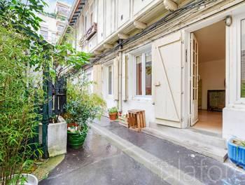 Appartement 2 pièces 36,07 m2