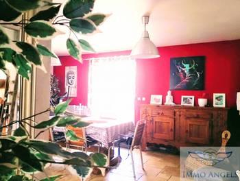 Maison 7 pièces 249 m2