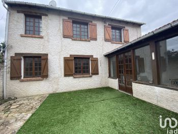 maison à Malesherbes (45)