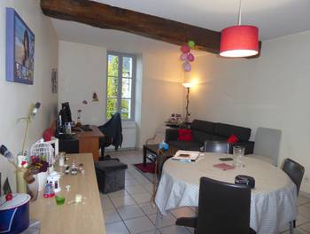 Appartement 3 pièces 55,12 m2