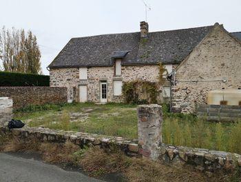 maison à Sougé-le-Ganelon (72)