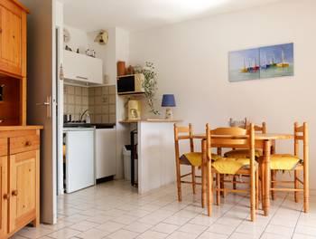 Appartement 2 pièces 34,7 m2