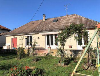 villa à Saint-Florentin (89)