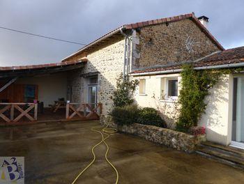 maison à Bussière-Badil (24)