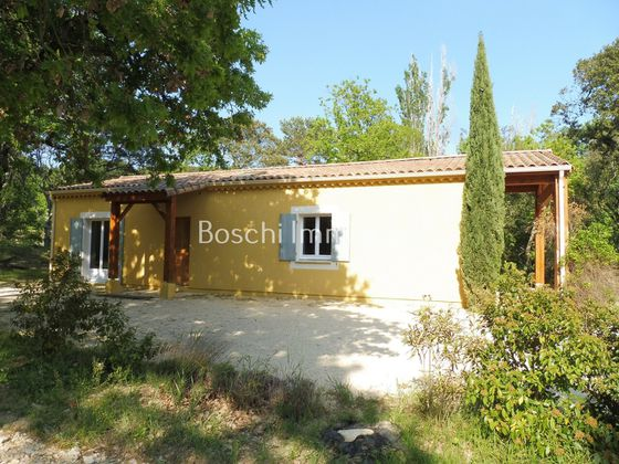 Vente villa 5 pièces 88 m2