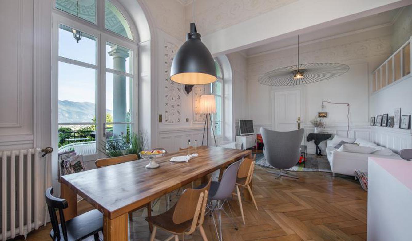 Appartement avec terrasse Aix-les-Bains