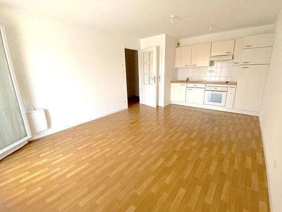 Location appartement 2 pièces 37,5 m2