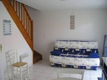 Maison 3 pièces 41,95 m2