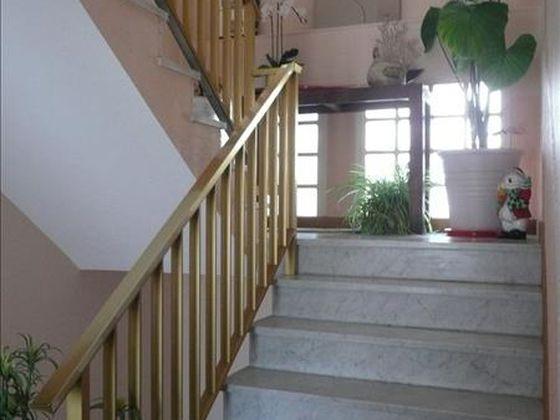 Vente appartement 6 pièces 168 m2