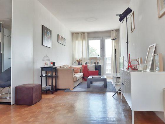 Vente appartement 4 pièces 67,05 m2