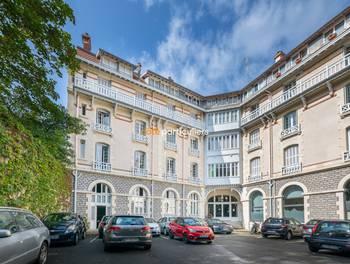 Appartement 3 pièces 141 m2