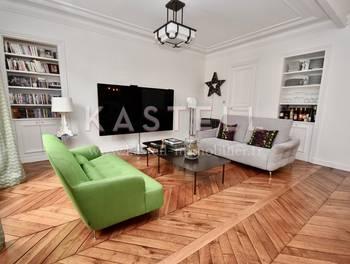 Appartement 7 pièces 155 m2