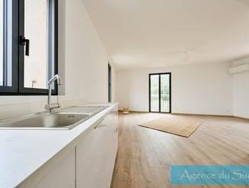 Appartement 3 pièces 80,68 m2