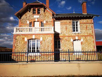 maison à Saint-Martin-l'Heureux (51)